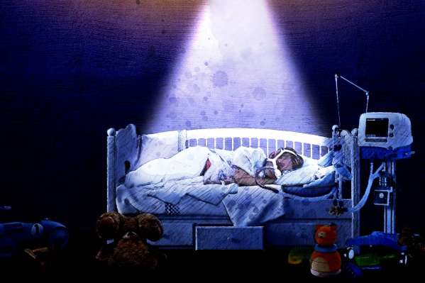 Детей со СМА можно спасти, если начать лечить вовремя