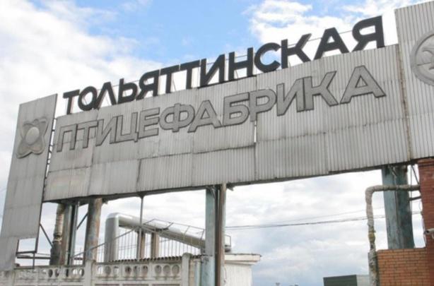 На «Тольяттинской птицефабрике» открыли производство колбас