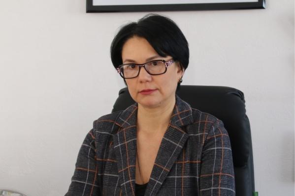 Замглавы Кумертау рассказала UFA1.RU об инциденте на уроке рисования в школе № 5