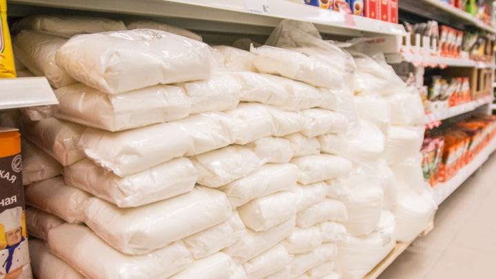 Почему сахар подорожал? Рассказал глава департамента экономразвития Самары