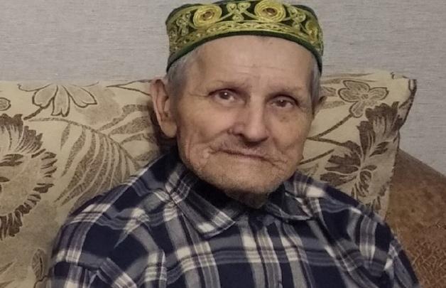 «Сидел на лавочке с бутербродом»: дедушка, пропавший 9 мая в Челябинске, нашелся