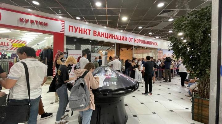 Где привиться от ковида? Публикуем адреса и график работы пунктов вакцинации в Екатеринбурге