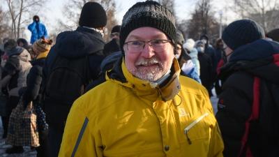Екатеринбургского депутата будут судить за участие в январских акциях протеста