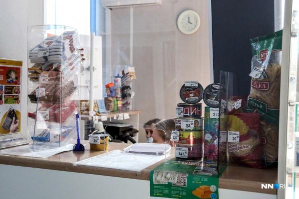 Компания предлагала сотрудникам продавать продукты не только в отделениях, но и дома у пенсионеров