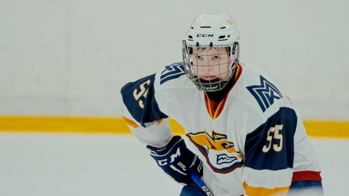 Wink покажет документальный фильм о главном хоккейном противостоянии Урала