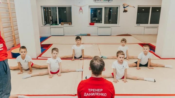 Воспитали уже более 800 спортсменов: тренеры SportGym помогут войти в олимпийскую сборную по гимнастике