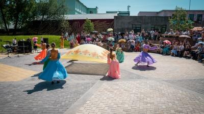 Большой пикник, латиноамериканские танцы и великие праздники: где погулять в Уфе на длинных выходных