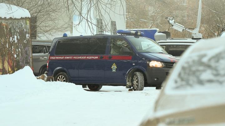 В Свердловской области разыскивают мужчину, изнасиловавшего мальчика