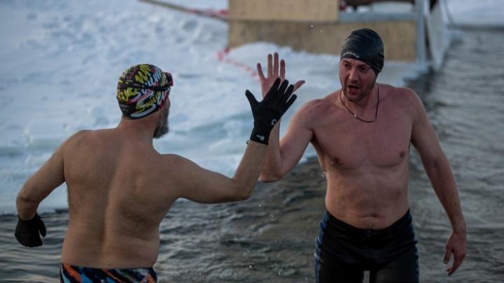 В Новосибирске заканчивается горнолыжный сезон — обзор мест, где еще есть зимние развлечения. Идеи для выходных
