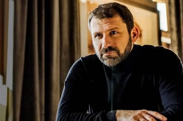 Игорь Рыбаков — сооснователь закрытого бизнес-клуба «Эквиум»