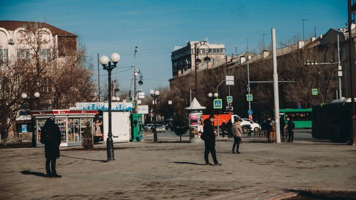 В Тюменской области продлили ковидные ограничения. Губернатор напомнил отретьей волне пандемии