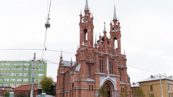 Как за границей: Самара вошла в подборку городов с лучшей архитектурой