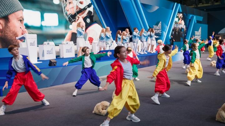 Что сказала детский омбудсмен Анна Кузнецова на форуме «Вектор детства» в Кемерово: фоторепортаж второго дня
