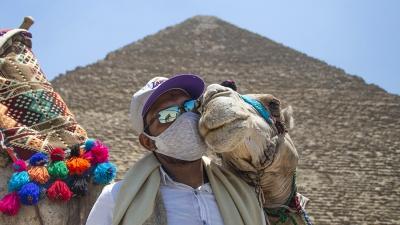 Отпуск в пандемию: правила въезда в Египет в 2021 году