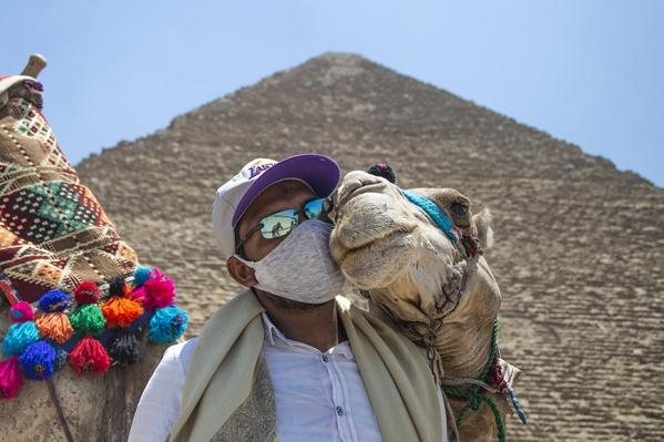 Масочный режим из Египта никуда не делся