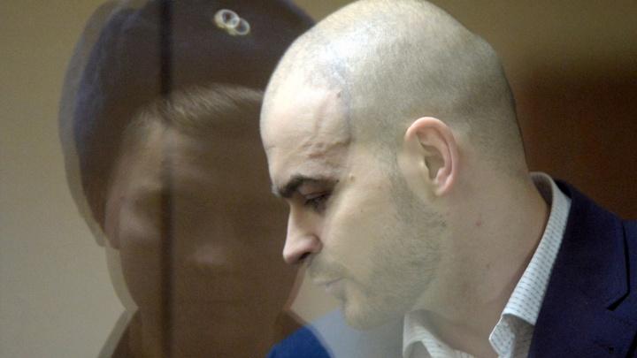 «В Красноярске меня сломали на 100%»: опубликована еще одна предсмертная записка Тесака о пытках в колонии