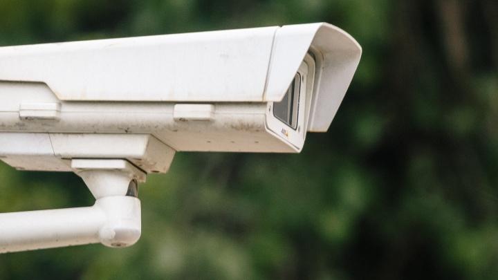 Кемеровские власти показали, как дорожные камеры фиксируют непристегнутых водителей