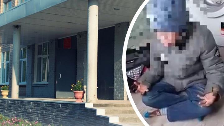 Мама ребенка, рассказавшего о молитвах Аллаху на уроке физкультуры в пермской школе, признала ошибку