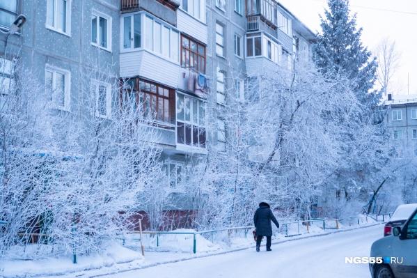 В единую дежурно-диспетчерскую службу с начала года поступило много жалоб на холод в домах