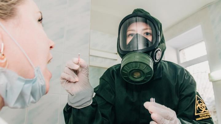 Самарцы потратили на диагностику и лечение коронавируса больше 8 миллиардов рублей