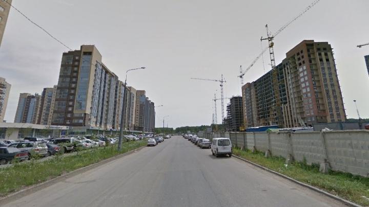 С компанией, провалившей сроки строительства набережной в Челябинске, могут расторгнуть дорожный контракт