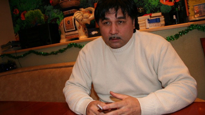 «Был в бизнесе до последнего»: скончался создатель сети кинотеатров в Сибири— осенью он сильно болел ковидом