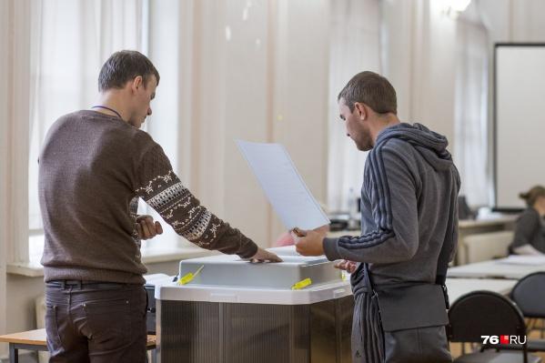 В этом году проголосовать можно будет на своем избирательном участке, по месту нахождения или на портале «Госуслуги»
