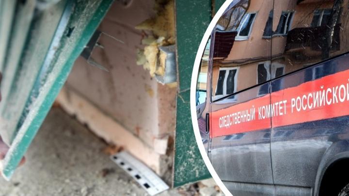 Замглавы Воротынского района заключили под стражу из-за сиротского дома с плесенью