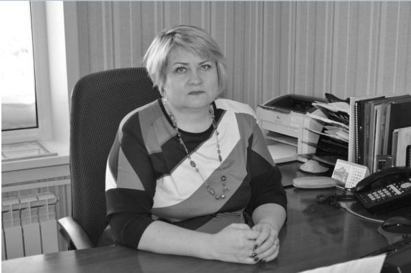 Людмила Диппель возглавила Совет депутатов Оконешниковского района в сентябре 2020 года