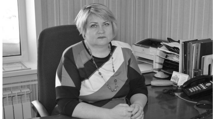 В Оконешниковском районе умерла председатель местного Совета депутатов
