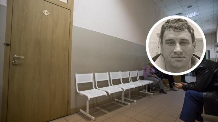 В Новосибирске задержали бывшего спецназовца ГРУ— это был его третий побег
