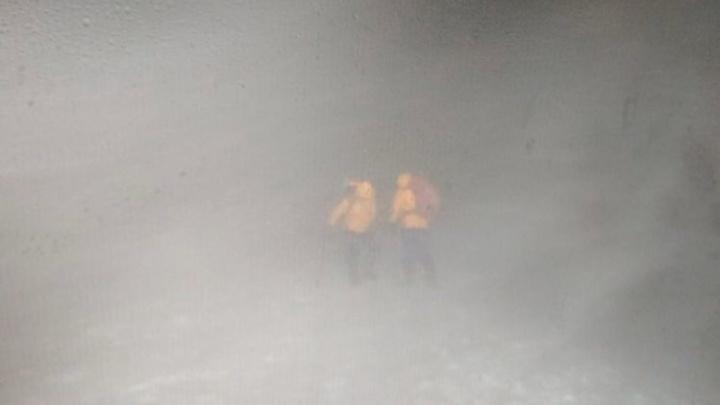 В группе с погибшими на Эльбрусе альпинистами были двое участников из Новороссийска