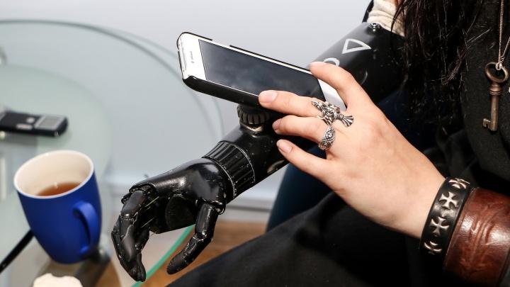 Инклюзивное погружение: нижегородцам с инвалидностью расскажут об искусственном интеллекте