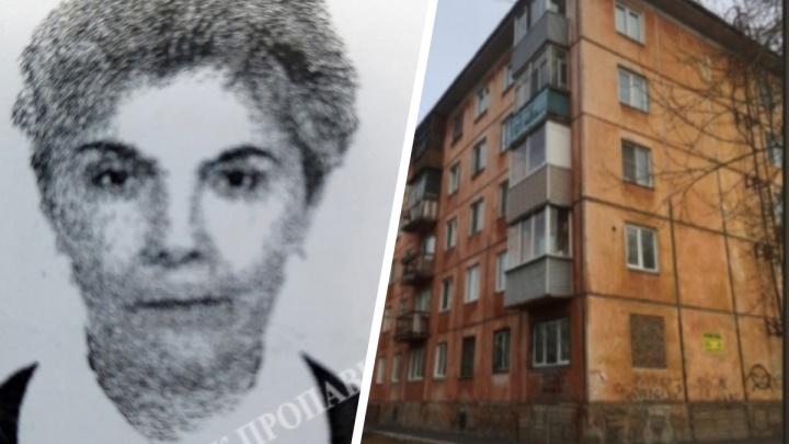 85-летняя пенсионерка вышла в церковь в Красноярске и пропала