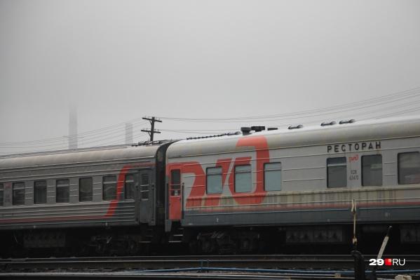 Поезда дальнего следования продолжат движение по расписанию даже во время ограничений