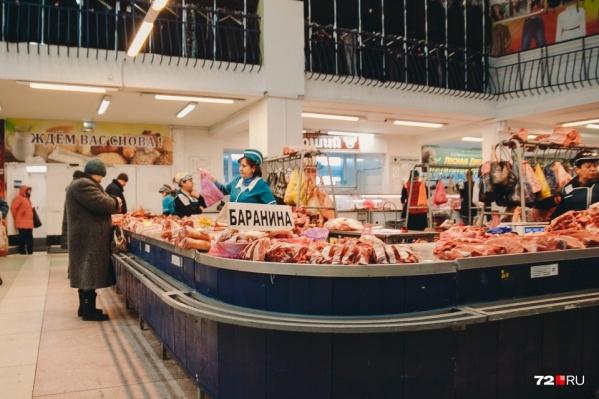 В России не первый месяц наблюдается рост цен практически на все продукты питания