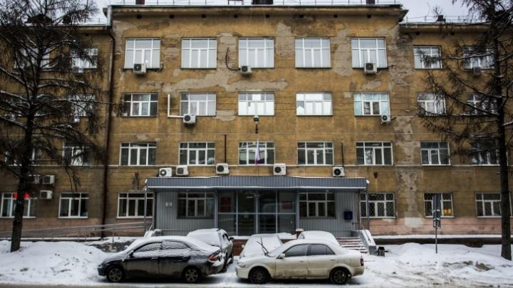 Суд на два месяца арестовал директора управления капстроительства Новосибирска