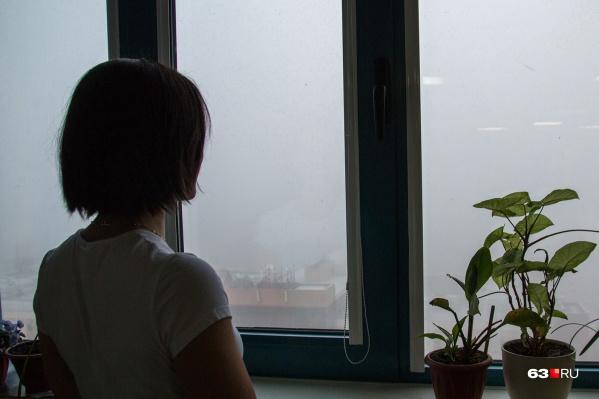 Женское одиночество не так легко объяснить, как кажется на первый взгляд