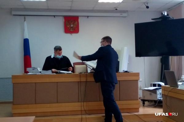 """Чиновники возразили против проведения экспертизы проекта <nobr class=""""_"""">ПСК-6</nobr>, который сама компания отстаивала в районном суде"""
