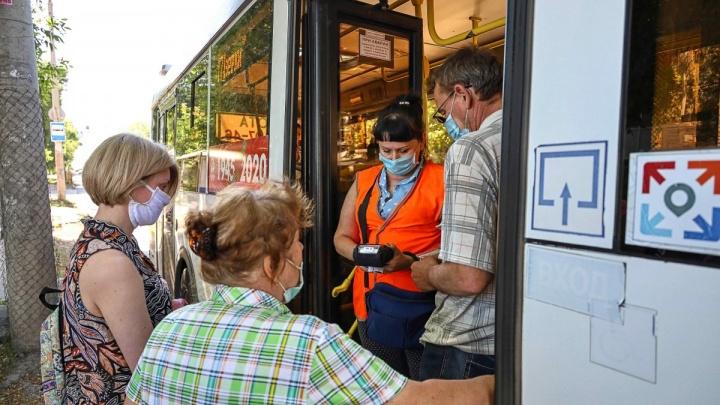 Дачные автобусы: откуда и как будет ходить транспорт