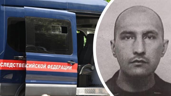 Уральца, обвиняемого в убийстве пермской туристки, заключили под стражу