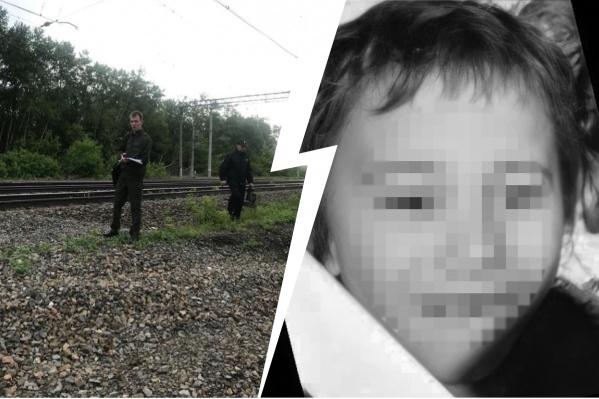 Под какой поезд попал семилетний ребенок в Бишкиле, сейчас выясняют следователи