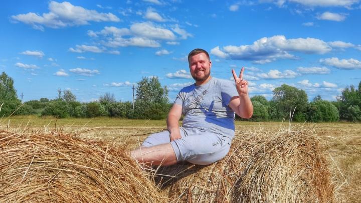 «Буду представлять регион в хорошем свете»: у Ярославской области появился свой амбассадор