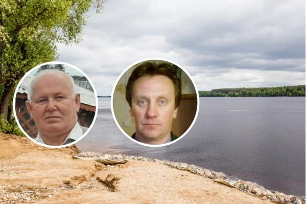 Двух пропавших в Ярославской области рыбаков ищут с 31 июля