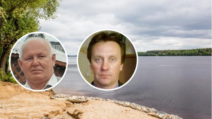 В Ярославской области пропали два друга-рыбака: одного уже нашли мертвым