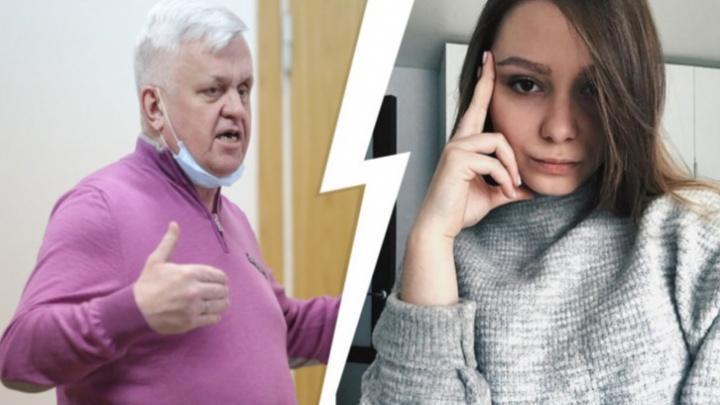 Семья тяжело пострадавшей в ДТП студентки отказалась обжаловать приговор Андрею Косилову