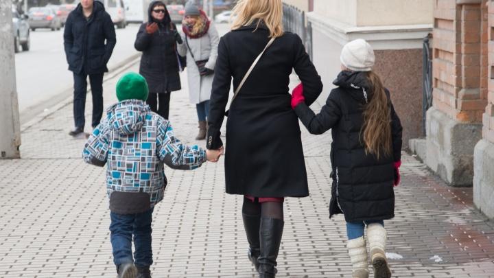 «Я плохая мать и не боюсь об этом говорить». Екатеринбурженка — о воспитании идеальных детей по инстаграму