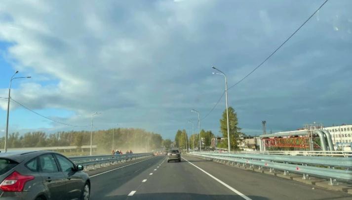 В Ярославле снова закрыли Добрынинский путепровод: почему