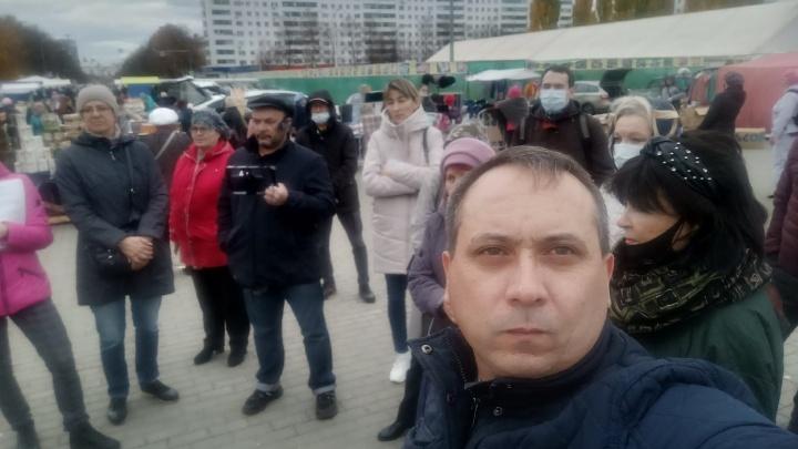 Активисты призвали жителей Уфы не платить за отопление. В «БашРТС» объяснили, чем это грозит