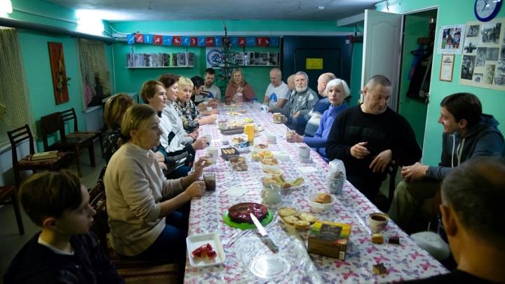 Архангельский спортивный клуб «Гандвик» могут выселить из помещения. Он занимает его 37 лет